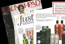 Bain de Terre in Beauty Insider Report