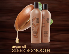 argon oil collection