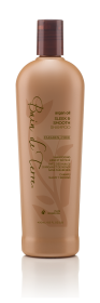 bain de terre  argon oil sleek smooth shampoo